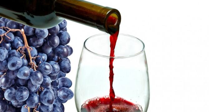 Decantarea vinului