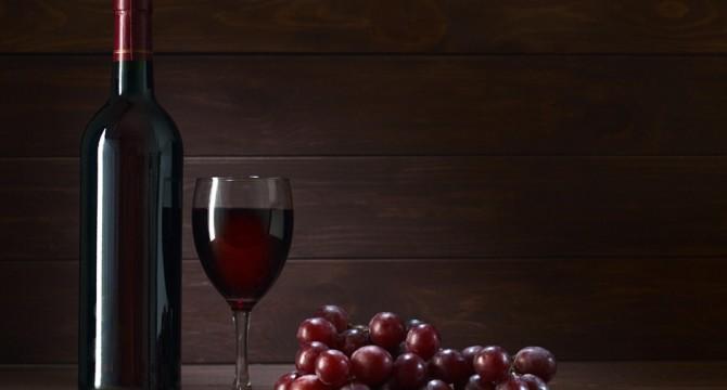 Antioxidantul din vinul rosu