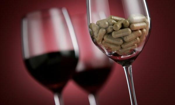 Vinul rosu aduce beneficii sistemului imunitar