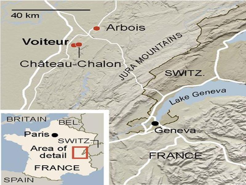 Regiunea Jura