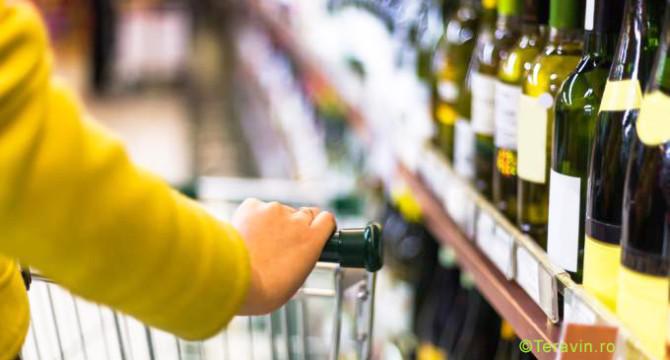 Pretul vinurilor de calitate va creste